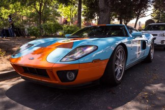 Ford GT @ Blackhwak
